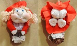 kapronovye_kukly Куклы попики из колготок своими руками: мастер класс с фото и видео
