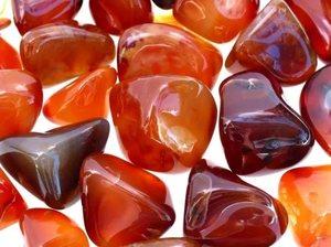 Карнеол камень свойства