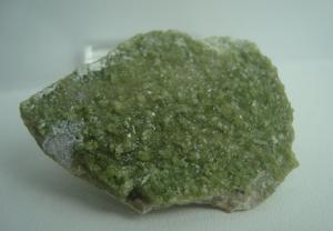 Везувиан камень
