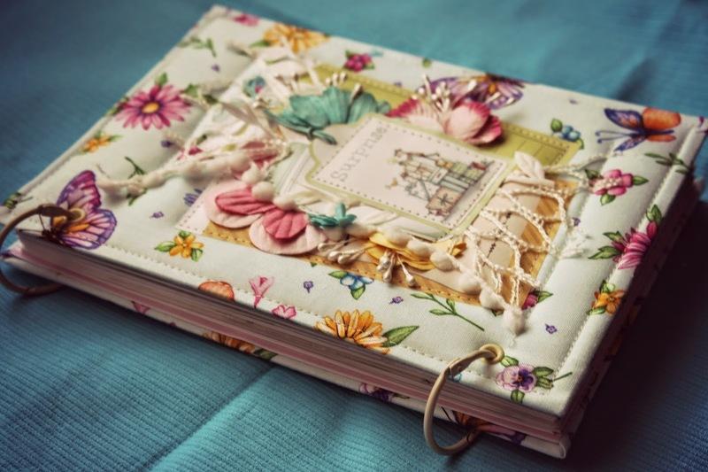 Внешнее и внутреннее оформление личного дневника