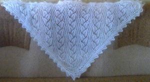svyazat_platok Спицами вязание косынок. Как связать косынку спицами: стильный предмет гардероба без лишних усилий