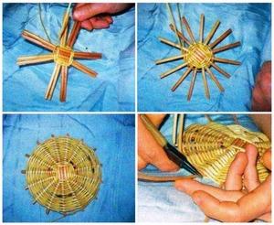 nauchitsya_plesti_izdeliya Особенности плетения корзин своими руками: заготовка лозы, инструменты и техники изготовления плетёных лукошек