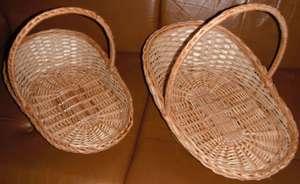 plesti_korzinu Особенности плетения корзин своими руками: заготовка лозы, инструменты и техники изготовления плетёных лукошек