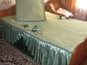 poshit_pokryvalo Как сшить покрывало на кровать своими руками пошаговая инструкция. Как сшить покрывало своими руками.