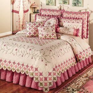 vybrat_material_poshiva Как сшить покрывало на кровать своими руками пошаговая инструкция. Как сшить покрывало своими руками.