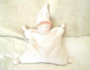 podushka_zasypayka Народная кукла своими руками из ткани: мастер-класс с фото и видео