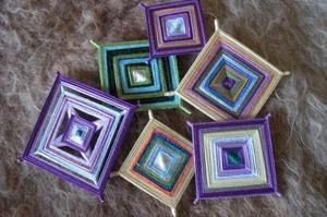 pletenie_mandaly Плетение мандалы для начинающих: схемы, мастер класс. Видео
