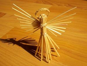 plesti_solomy Поделки из соломы: плетение из соломки для начинающих, изделия своими руками
