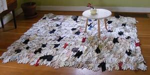 sdelat_kover_svoimi_rukami Как сделать ковёр своими руками: история развития ремесла, материалы для изготовления и мастер-класс