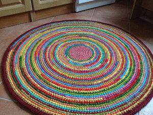 izgotovlenie_kovrika Как сделать ковёр своими руками: история развития ремесла, материалы для изготовления и мастер-класс
