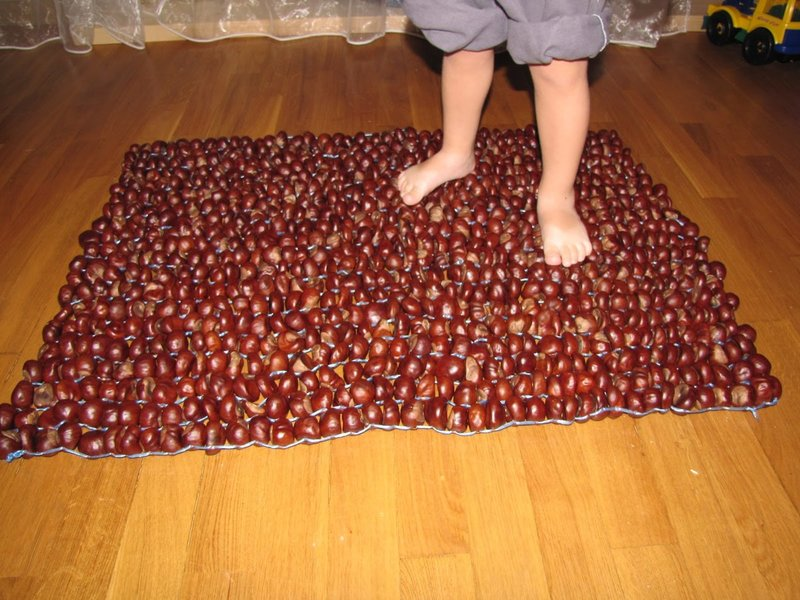 kover_nenuzhnyh_tkaney Как сделать ковёр своими руками: история развития ремесла, материалы для изготовления и мастер-класс