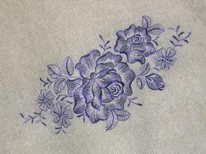 mashinnaya_vyshivka Машинная вышивка в домашних условиях: швейное оборудование и виды швов, выбор ткани и инструментов