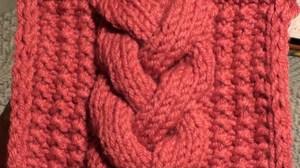 sovety_rekomendacii Вязание спицами узоры схемы для начинающих 🥝 как вязать косички со схемами простые и красивые, объемная коса из 12 петель