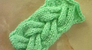 uzor_borozdkami Вязание спицами узоры схемы для начинающих 🥝 как вязать косички со схемами простые и красивые, объемная коса из 12 петель