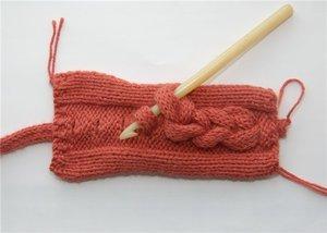dvoynye_troynye_kosy Вязание спицами узоры схемы для начинающих 🥝 как вязать косички со схемами простые и красивые, объемная коса из 12 петель