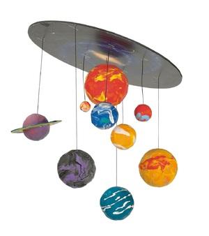 maket_solnechnoy_sistemy Макет солнечной системы своими руками: пошаговые МК с фото и видео-уроками