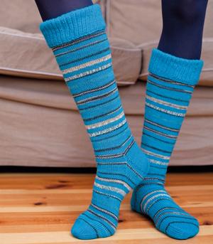 svyazat_getry Гетры спицами - описание и схемы вязания с фото для начинающих девочек