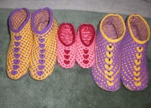 variant_izdeliya_bez_shvov Следки спицами для начинающих, 14 моделей для вязания, Вязание для детей