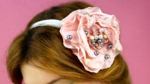 povyazka_golovu Повязка на голову: красивые украшения для девочек своими руками