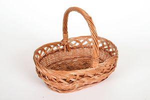 plesti_korzinku Особенности плетения корзин своими руками: заготовка лозы, инструменты и техники изготовления плетёных лукошек