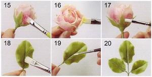 rabotat_holodnym_farforom Поиск на Постиле: цветы из холодного фарфора мастер-класс
