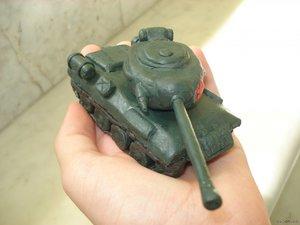 izgotovlenie_voennogo_tanka Как сделать танк т-34 из пластилина: танк тигр, ис 7 и ис5 поэтапно с фото