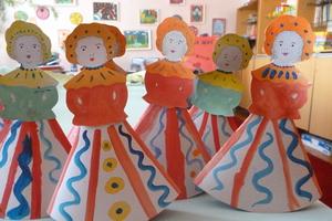 kukly_bumagi_svoimi_rukami Куклы из бумаги своими руками (схемы, шаблоны) — Остров доброй надежды