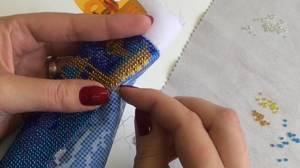 Вышивание бисером для начинающих