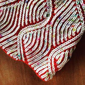 vyazat_briosh Модные вязаные женские шапки в технике бриошь: схемы вязания. Как связать спицами красивую шапку чалму, тюрбан, бини, азиатским колском: схемы, узоры