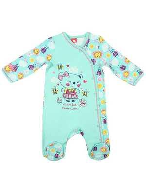 Пошив одежды для новорожденного