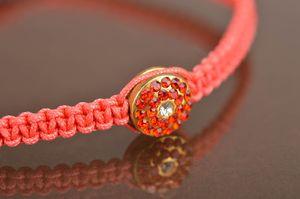 znachenie_ukrasheniya_shambala Браслет шамбала: значение и соответствие цвета бусин буддийского амулета, на какой руке носить украшение