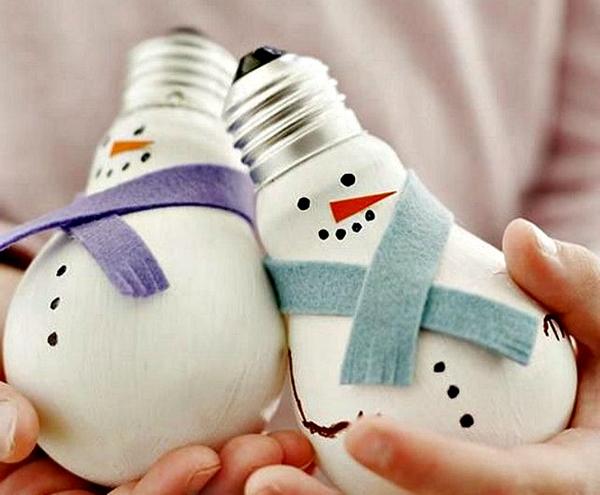Новогодние игрушки своими руками: как сделать праздник по-настоящему интересным