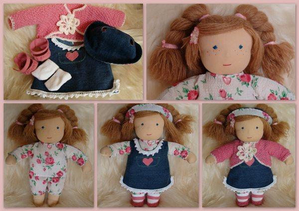 kuklyi2 Как сделать куклу с одеждой из картона своими руками: схемы, трафареты, фото. Подвижная кукла дергунчик, марионетка, Масленица, ростовая, для пальчикового театра — игрушки из картона своими руками