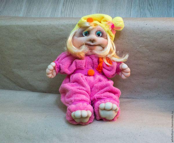 Куклы своими руками: особенности изготовления