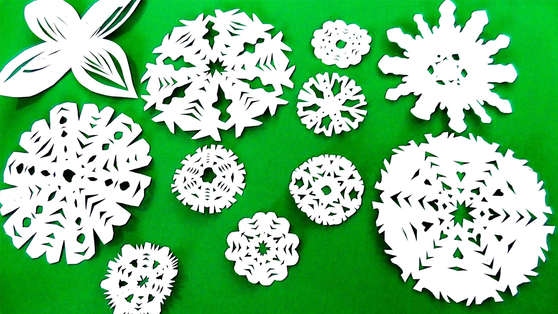 Из чего можно сделать снежинки своими руками фото 333