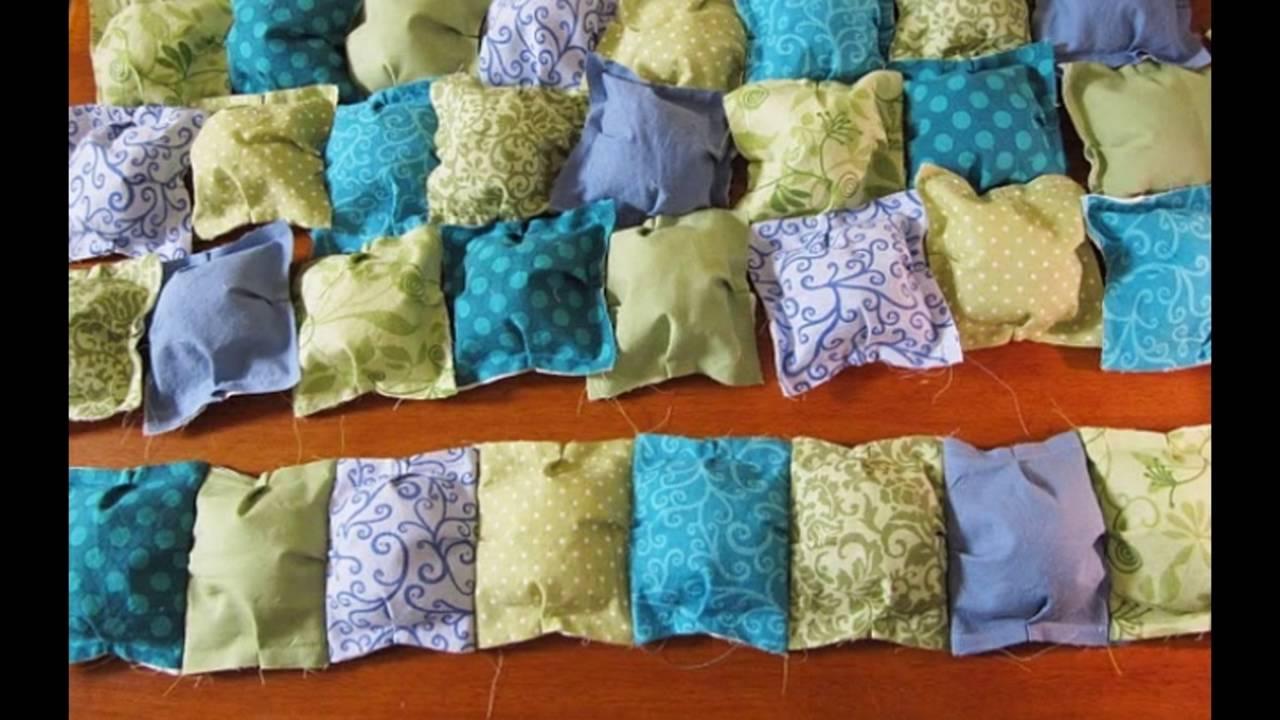 Подушки и одеяла своими руками фото 210