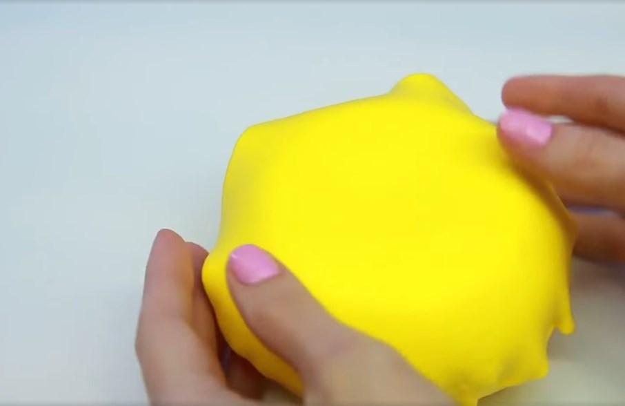 Поделки игрушки антистресс своими руками