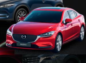 Преимущества автомобилей Mazda
