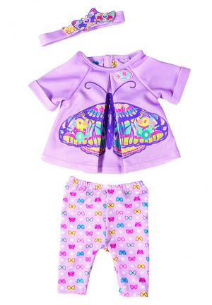 Одежда для беби бона девочки своими руками